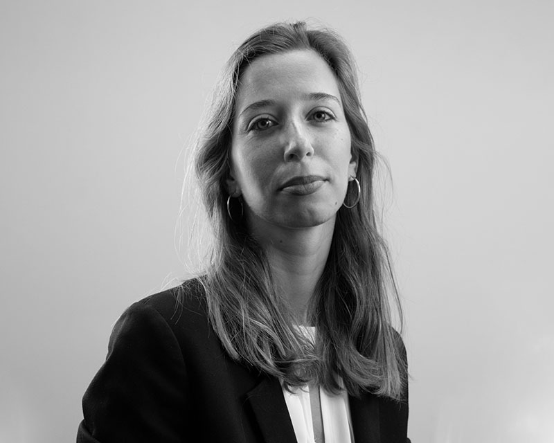 Denise Brouchy