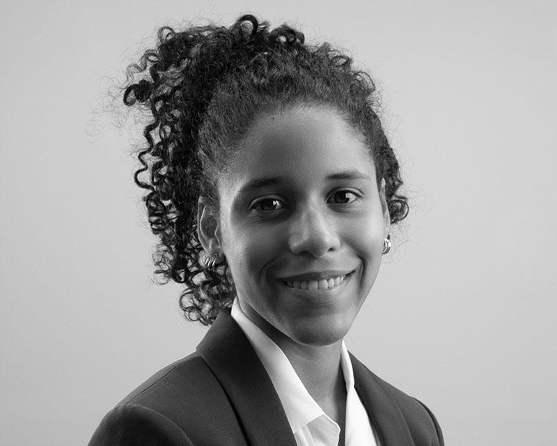 Jessica Murillo